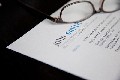 learning-resume-writing